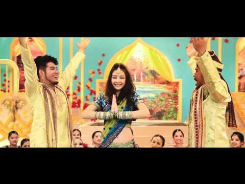 2011 自由發揮 _電影原聲帶『寶萊情緣』官方完整版HD