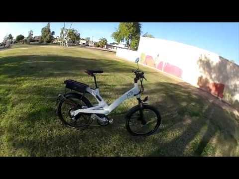 Top Five Tips for Buying an E-Bike