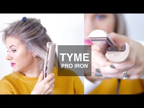 TYME Iron Pro Review & First Impression | Milabu