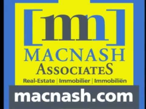 Spot Radio Macnash