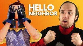 FUORI DA CASA MIA! - Hello Neighbor Act 2 - mp3toke