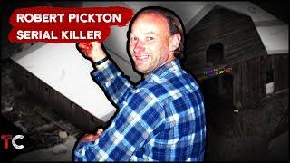 Robert Pickton and the Piggy Palace