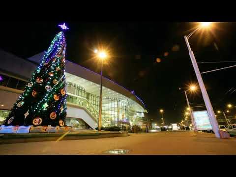 МИНСК (Minsk/Belarus) TimeLapse 2004-2009