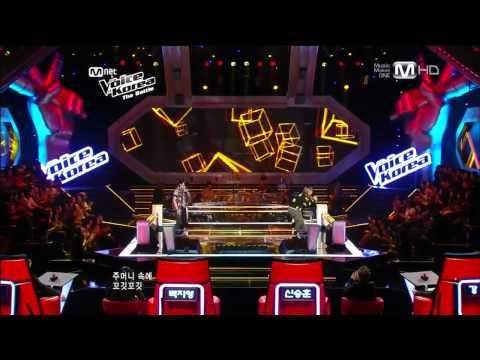 Kang Tae Woo vs Bae Geun Suk - Lies (by Big Bang)
