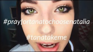 TANA MONGEAU COLLAB CHANNEL SUBMISSION