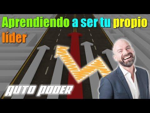 Aprendiendo a ser tu propio líder   Ingeniero Gabriel Salazar