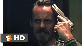 BlacKkKlansman (2018) - Lie Detector Test Scene (4/10) | Movieclips