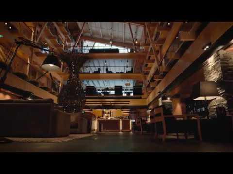 Interor - Copperhill Mountain Lodge