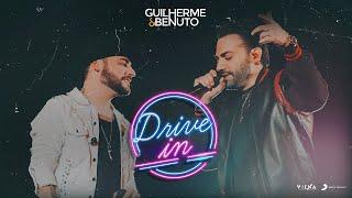 """Guilherme & Benuto lançam a faixa """"Drive-In"""""""