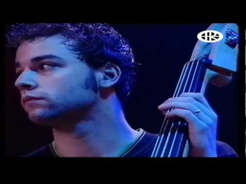Muse - Falling Down live @ Düsseldorf Philipshalle 1999