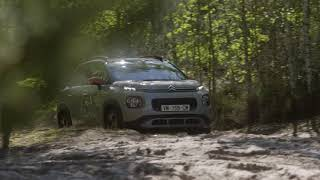 NUOVO COMPACT SUV C3 AIRCROSS: GRIP CONTROL