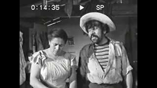 El Camino De La Vida (1956) México. 01/3