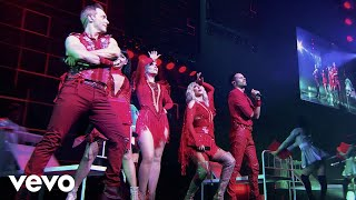 Steps - Chain Reaction (Live From The SSE Arena, Wembley)