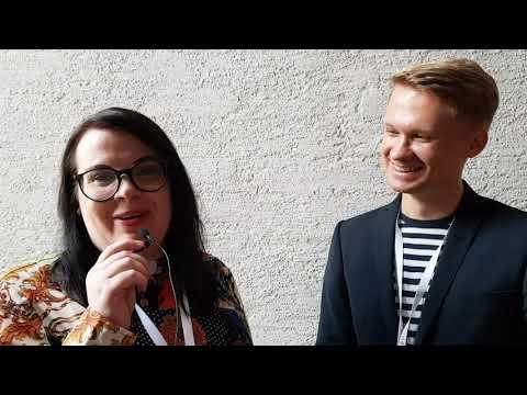Korkeakoulujen tulevaisuus? Suvi Eriksson ja Miika Tiainen