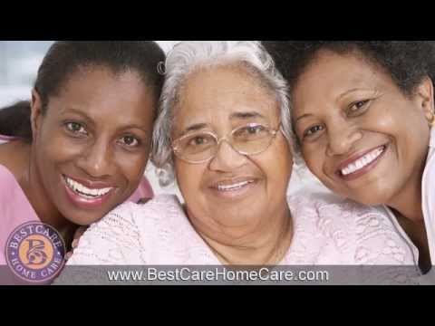 At BestCare HomeCare Caring is more than Just A Job