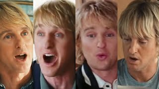 Every Owen Wilson Wow In Chronological Order
