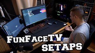 FunFaceTV SETAPS