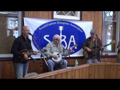 Stone Mountain BlueGrass Roots - Walk Softly On This Heart Of Mine