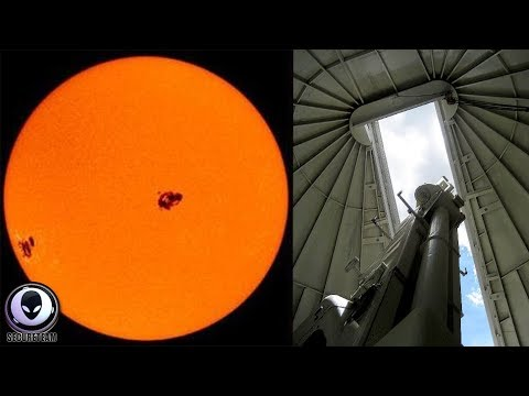 The REAL Reason For Solar Observatory Shutdown?..