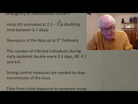 Contagion more rapid than thought