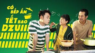 TRÚC NHÂN ft. CÔ THANH THUỶ x KNORR – BẾP ẤM NGÀY TẾT (OFFICIAL MUSIC VIDEO)