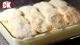 How To Make Banana Pudding / Easy Cooking
