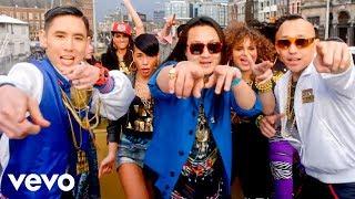 Live My Life (Party Rock Remix)