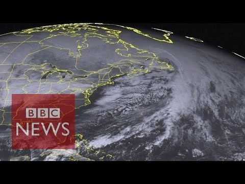 Largest Snowstorms in History