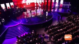 Chris Brown - Medley (Soul Train Music Awards 2014)