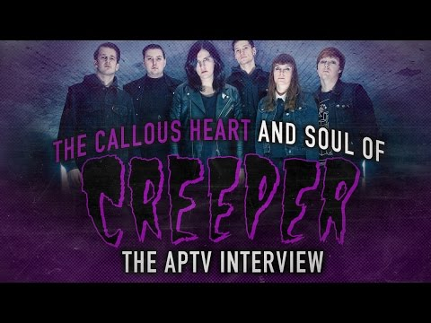 Interview: The History Of CREEPER