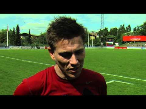 FCV Kolding YouTube sharing