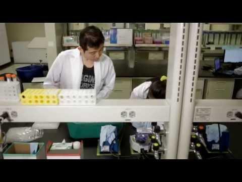 BGI@UC Davis and BGI@CHOP Joint Genome Centers (6 min version)