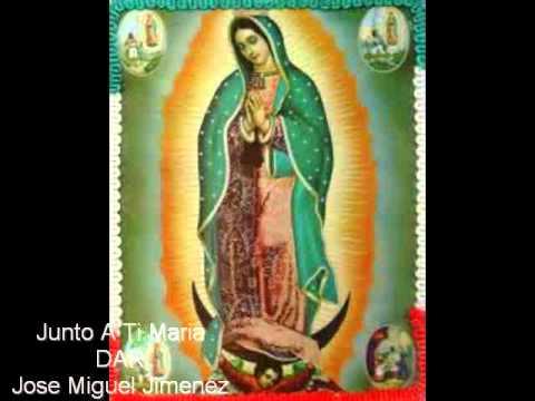 Junto A Ti Maria ( Cantos Para La Virgen)