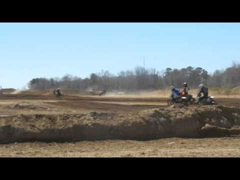 South of the Border MX LL Q 3/14/14 Practice Day