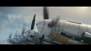 Two Steps From Hell - Never Back Down [IL-2, WoT, WoWp, WoTb & WT Cinematic Music Video]