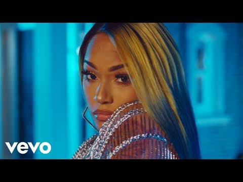 Stefflon Don - Envy Us ft. Abra Cadabra (Official Music Video)