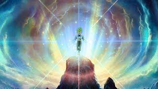 Vegeta Finally Becomes The Saiyan King