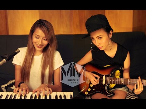 方大同 Khalil Fong Love Song + Minnie Riperton Loving You (Cover By Yoanna Sun & Amber Yo)