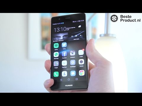 Huawei P9 review » BesteProduct