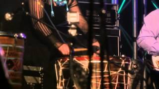Port Mone Trio - DakhaBrakha & Port Mone - Vesnyanky (live in Kyiv)