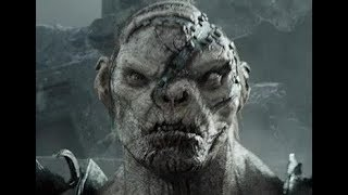 BOLG* The Son of Azog Scenes- The Hobbit