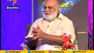Cheppalani Undi: DN Prasad with Director Raghavendra Rao..