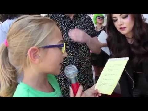 APMAs: Kids Interview Bands - Against the Current