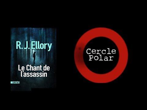 Vidéo de R. J. Ellory