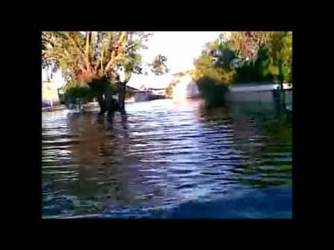 Horsham Floods