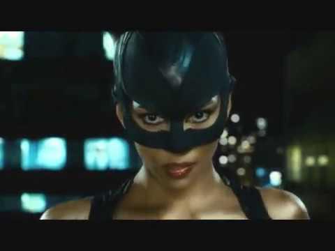 Catwoman (Anastasia Midnight)