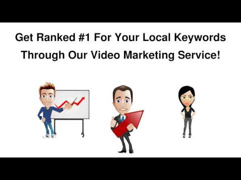 Video Submission Service, Video Marketing