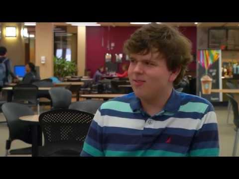 Star Student Awards 2015: Coleman Haley