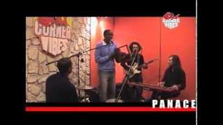 Mihretu Ghide & Panacea - Rishanky - Mihretu Ghide & Panacea@Corner Vibes