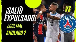 """Darío """"Pipa"""" Benedetto VS P4RlS SAlNT G3RMAN - 13/09/2020"""